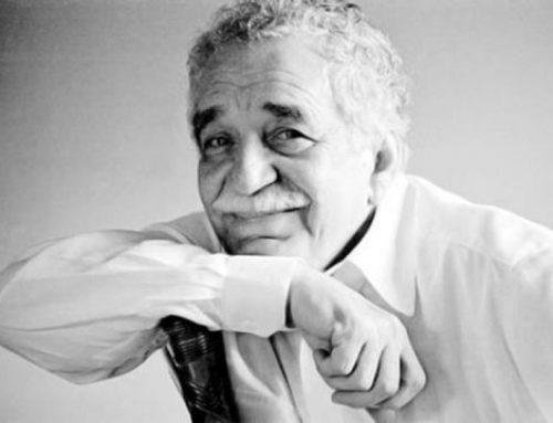 آشنایی با گابریل گارسیا مارکز