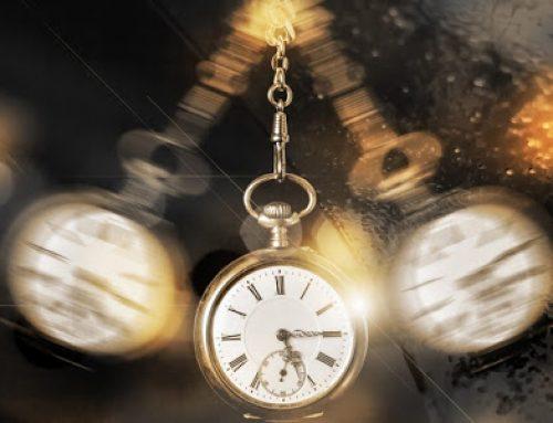 روزنوشت: زمان